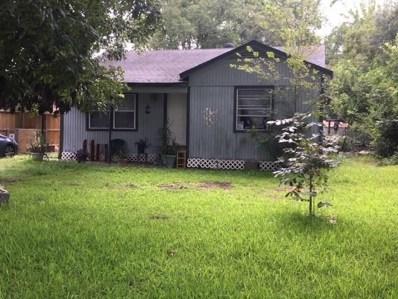 1136 Llano Street, Pasadena, TX 77504 - MLS#: 29001557