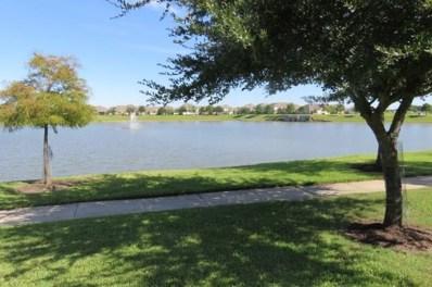 5807 Cinnamon Lake, Baytown, TX 77521 - MLS#: 29027043