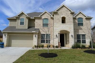 15318 Travis Falls, Cypress, TX 77429 - MLS#: 29046095