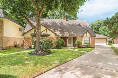 11918 Cedarcliff, Houston, TX 77070 - MLS#: 29087022
