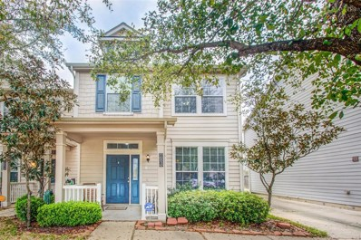 16850 Pine Castle, Houston, TX 77095 - #: 29104813