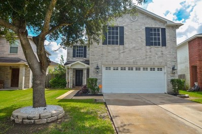 12414 Aarons Way, Houston, TX 77066 - MLS#: 29115688