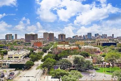 3614 Montrose Boulevard UNIT 1106, Houston, TX 77006 - #: 29142439