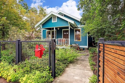 204 E 25th, Houston, TX 77008 - MLS#: 2915335