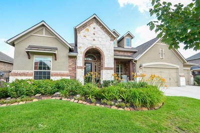 9614 Blackberry Terrace Drive, Spring, TX 77379 - MLS#: 29204863