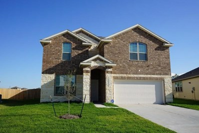 13223 Vallentine Row Drive, Houston, TX 77044 - #: 29228675