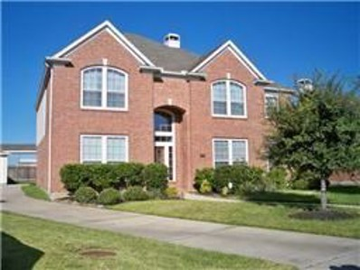 4907 Blaisefield Court, Katy, TX 77494 - MLS#: 29241088