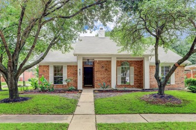 6103 Cotton Field Lane, Katy, TX 77449 - MLS#: 29254883