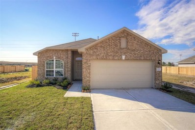 17019 Beretta Bend, Humble, TX 77396 - MLS#: 29283728