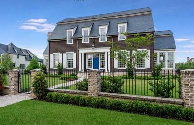 30 East Shore Drive, The Woodlands, TX 77380 - MLS#: 29320849