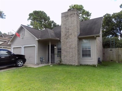 8123 Summer Trail, Houston, TX 77040 - MLS#: 29329519