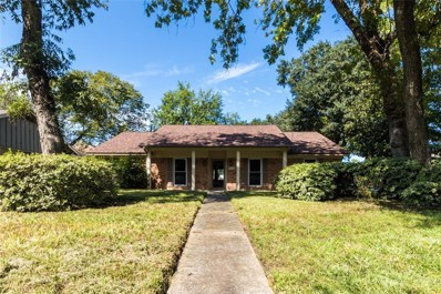 5402 Sheraton Oaks Drive, Houston, TX 77091 - MLS#: 29360162