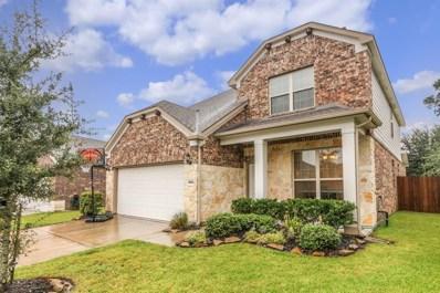 16645 Conner Creek, Houston, TX 77044 - MLS#: 29389318