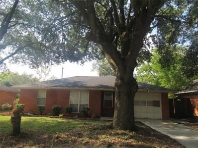 1708 Effie Lane, Pasadena, TX 77502 - MLS#: 29392664