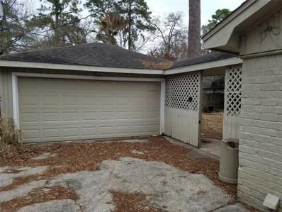 14534 Bramblewood Drive, Houston, TX 77079 - MLS#: 29404300