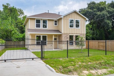 6016 Beall Street, Houston, TX 77091 - MLS#: 29438765