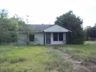 5502 Malmedy Road, Houston, TX 77033 - #: 29448159