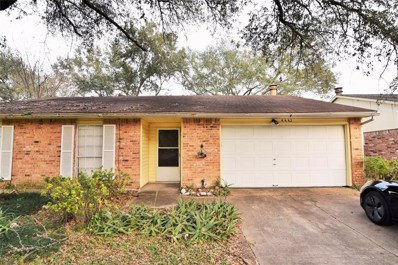 4442 Kinloch Drive, Houston, TX 77084 - MLS#: 29450213