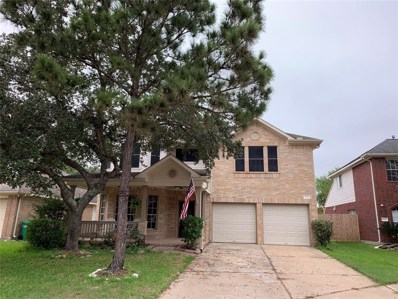 6214 Piedra Negras Court, Katy, TX 77450 - MLS#: 29485105