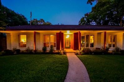 2602 Anniston Drive, Houston, TX 77080 - MLS#: 29560518