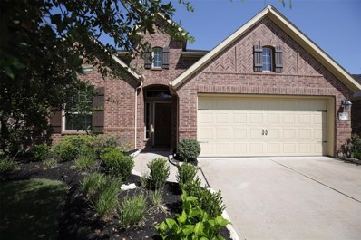 6115 Harmony Park Ln, Fulshear, TX 77441 - MLS#: 29573777