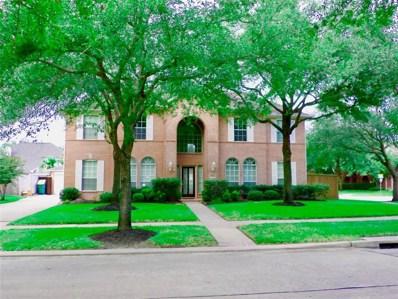 17502 Golden Glade, Houston, TX 77095 - MLS#: 29644544