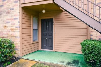 10555 Turtlewood Court UNIT 702, Houston, TX 77072 - MLS#: 2965380