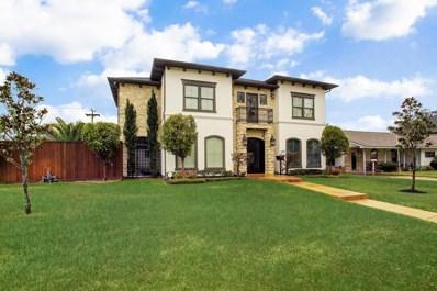 1303 Du Barry Lane, Houston, TX 77018 - MLS#: 29678550