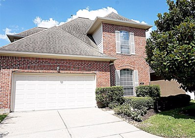 14110 Hollowmill Lane, Houston, TX 77082 - MLS#: 29680963