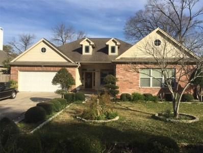 6606 Rolla Street, Houston, TX 77055 - MLS#: 29686397
