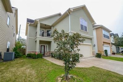 1493 Silverado Drive, Houston, TX 77077 - #: 29686761