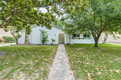 6111 Lugary Drive, Houston, TX 77036 - MLS#: 29696486