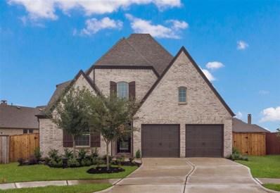 6002 Frances Park Drive, Richmond, TX 77407 - MLS#: 29705129