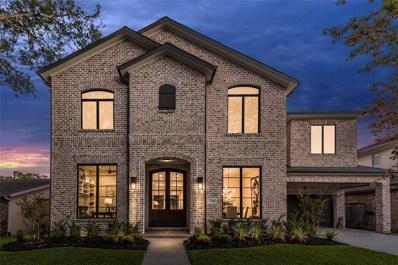 6249 Meadow Lake, Houston, TX 77057 - MLS#: 29731459