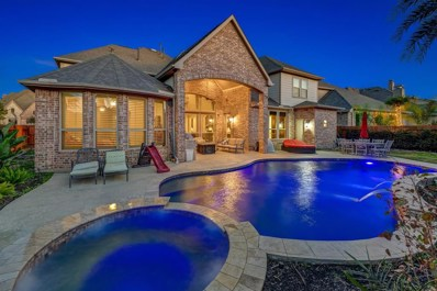3306 Reston Landing Lane, Katy, TX 77494 - MLS#: 29745835