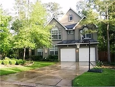 3 Candle Pine, The Woodlands, TX 77381 - MLS#: 29760190