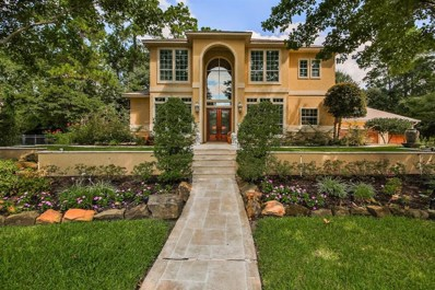 1810 Woerner, Houston, TX 77090 - MLS#: 29786579