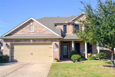 1502 Brook Hollow Drive, Pearland, TX 77581 - #: 29794936