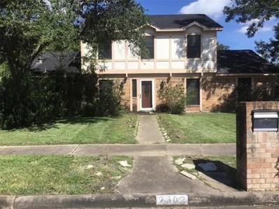 2302 Salisbury Street, Alvin, TX 77511 - MLS#: 29834320