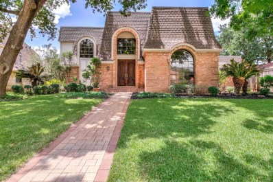 926 Ivy Wall Drive, Houston, TX 77079 - MLS#: 29846003