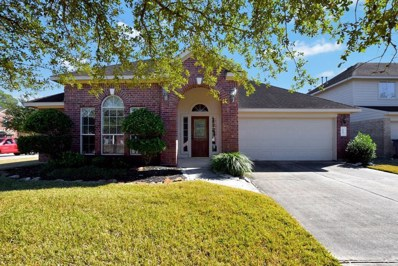 8203 Creekside Willow Court, Tomball, TX 77375 - #: 29876488