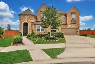 17203 Pentland Court, Richmond, TX 77407 - MLS#: 29898444