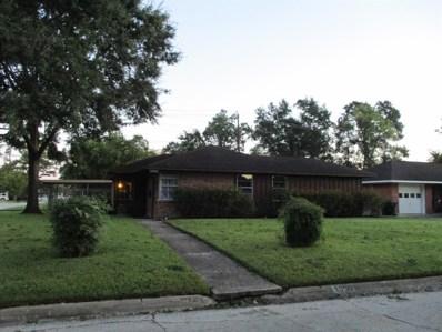 1050 W 31st Street, Houston, TX 77018 - MLS#: 29930970