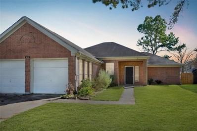 3610 Banks Run Lane, Katy, TX 77449 - MLS#: 29943929