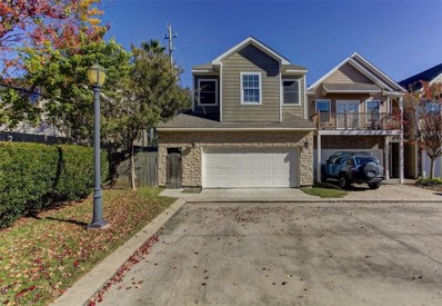 1816 Woodbend Creek Drive, Houston, TX 77055 - MLS#: 29977162