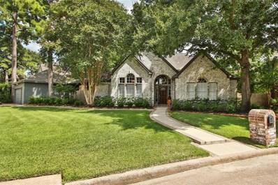 106 Fernbluff, Spring, TX 77379 - MLS#: 29979172