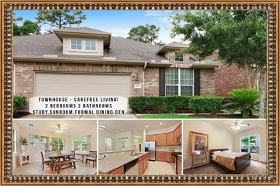 14107 W Boulder Cliff Lane, Humble, TX 77396 - MLS#: 29983367