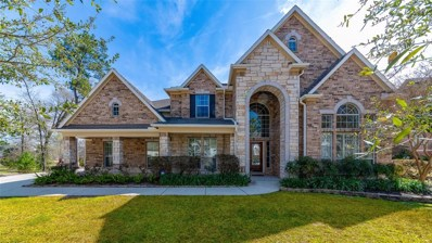 3008 Bentwater Drive, Montgomery, TX 77356 - #: 3001298