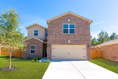 8867 Oval Glass Street, Conroe, TX 77304 - MLS#: 3002005