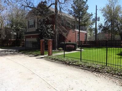 12808 Kingsbridge, Houston, TX 77077 - MLS#: 30067717